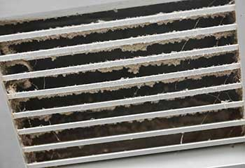Vent Cleaning | Air Duct Cleaning Pearland, TX