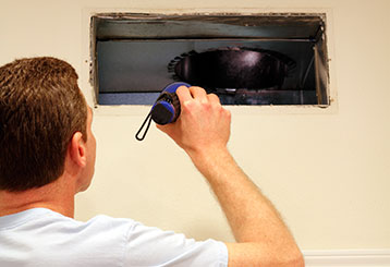 Residential Air Duct Cleaning | Air Duct Cleaning Pearland, TX