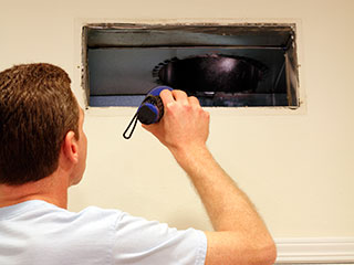 Residential Cleaning Services | Air Duct Cleaning Pearland, TX