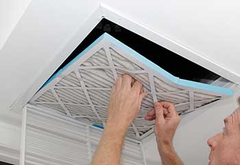 Vent Replacement Near Pearland | Air Duct Cleaning Pearland